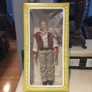 John Wayne Doll, 1981